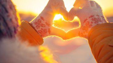 Mieux profiter de l'hiver, à deux… Découvrez nos idées d'activités hivernales originales!