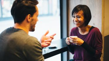 4 questions à ne pas poser lors d'un premier rendez-vous