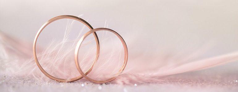 Un mariage-surprise pour Céline qui a rencontré l'âme sœur sur Réseau Contact