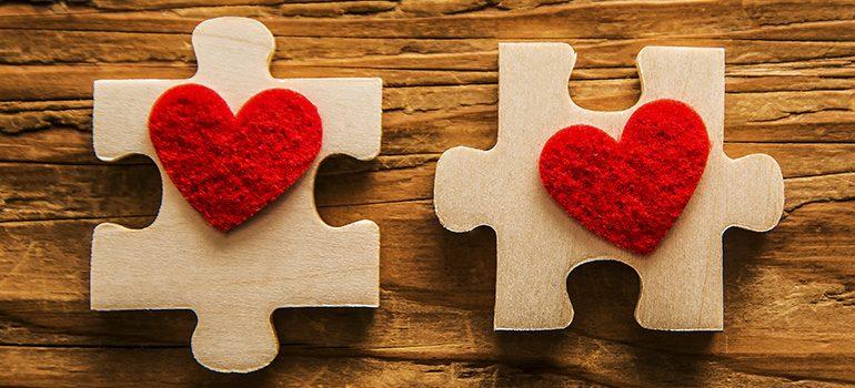 Amour distance relation durable est possible