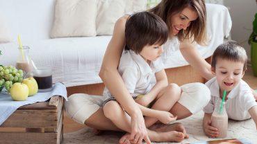 Spécial Fête des mères: <br> ces supers-mamans qui font tout