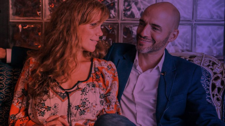 carole genevieve demande en mariage surprise réseau Contact