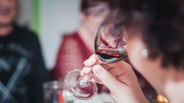 Événement Réseau Contact : dégustation de vin et initiation au golf