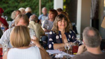 Événement Réseau Contact : dégustation de vin à Saint-Bruno