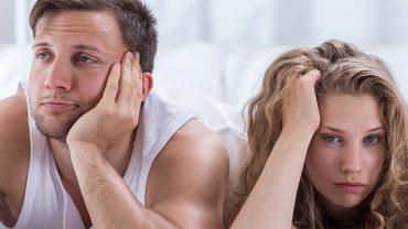 Top5 des mauvaises habitudes qui nuisent à votre vie sexuelle