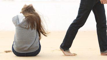 Les différentes étapes du deuil amoureux