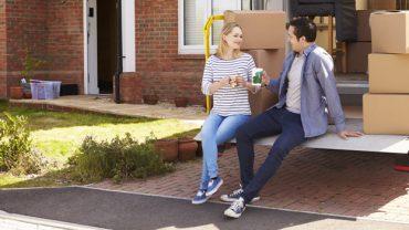 Quand emménager ensemble?
