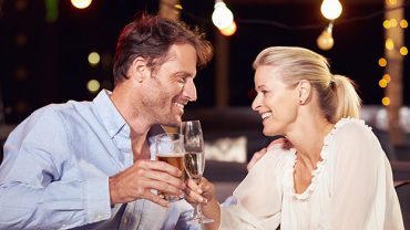 Savoir détecter le langage corporel lors d'une première date