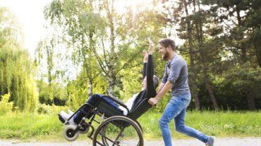Rencontrer lorsqu'on vit avec un handicap