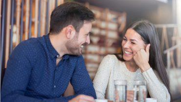 15 petites choses qui nous donnent envie de revoir l'autre après un premier rendez-vous